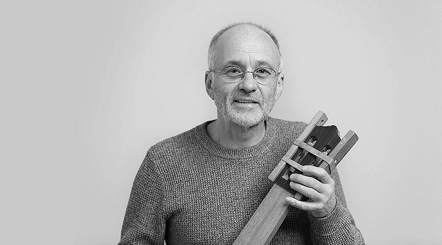 Dietmar Heubner